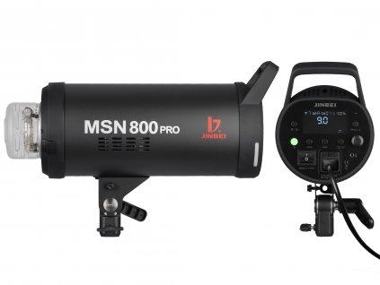 Jinbei MSN 800 PRO