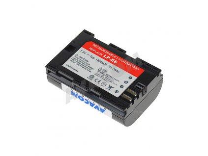 Canon batéria Avacom LP-E6 Li-ion 7.2V 1620mAh 11.7Wh