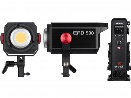 SVE EFD 500 uvodni