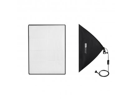 Daylight ET-50x70cm, softbox