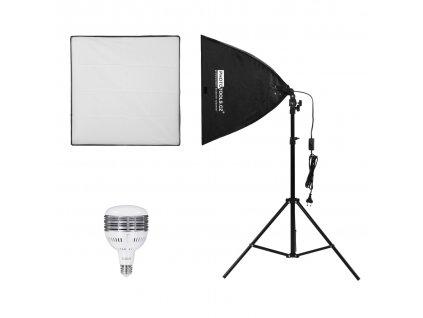 Daylight ETL-50cm, trvalé svetlo s LED žiarovkou