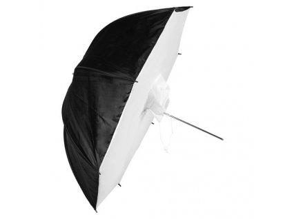 Dáždnikový soft box odrazový 100cm