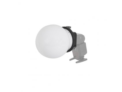 Diffuser ball o průměru 15cm, FalconEyes SGA-DB150