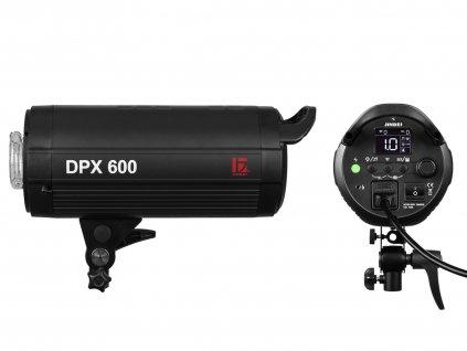 JINBEI DPX 600