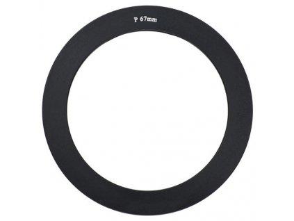 Adaptačný krúžok, Cokin P systém, objektív 67mm