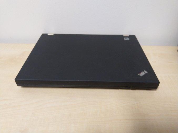 Lenovo T410 - i5 2.4 GHz, 4GB RAM, 250 GB  + servisní prohlídka a přepastování po roce v hodnotě 700kč zdarma