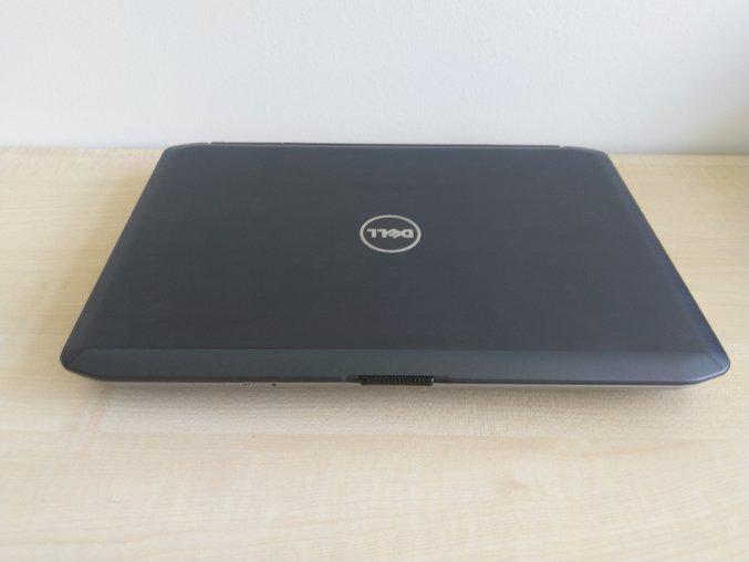 Dell Latitude E5430 - i5 2.6 GHz, 4 GB RAM, 320 GB HDD  + servisní prohlídka a přepastování po roce v hodnotě 700kč zdarma