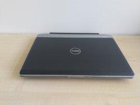 Dell Latitude E6230 - i5 2.6 GHz, 4 GB RAM, 500 GB HDD  + servisní prohlídka a přepastování po roce v hodnotě 700kč zdarma