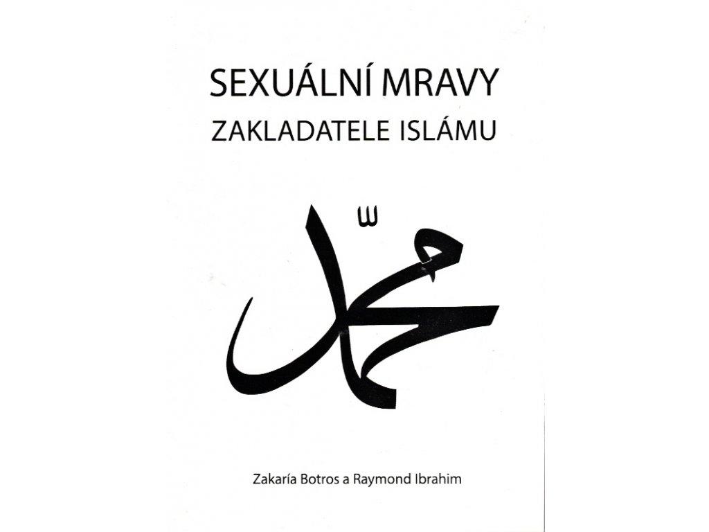 sexualni mravy