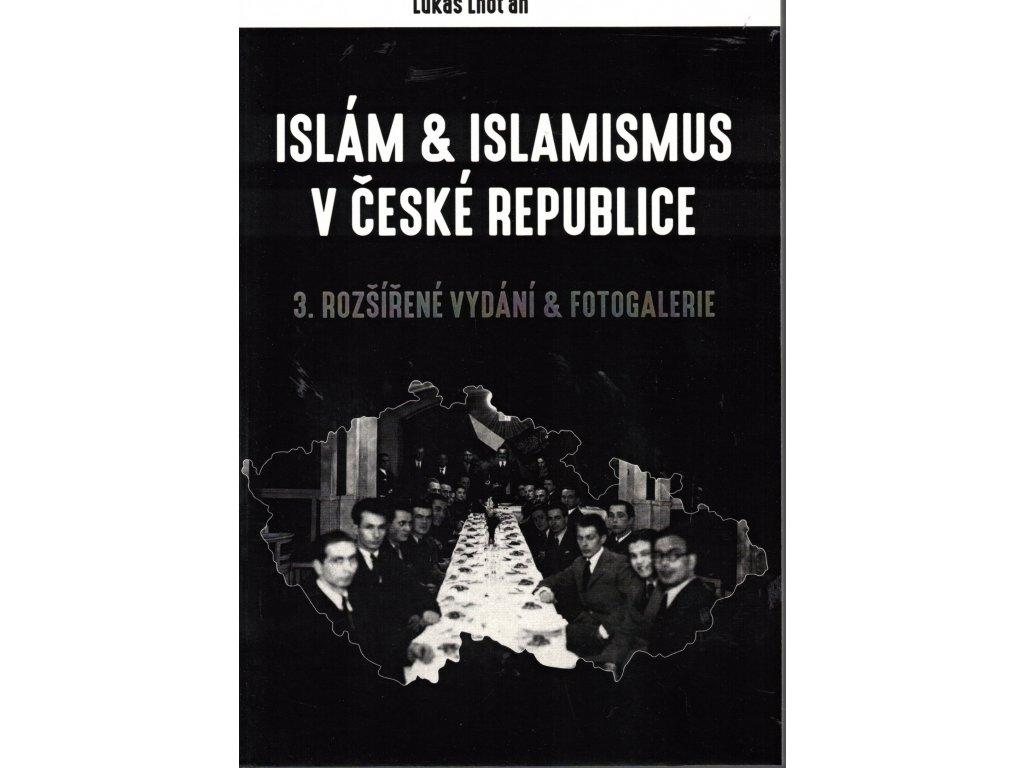 islam a islamismus