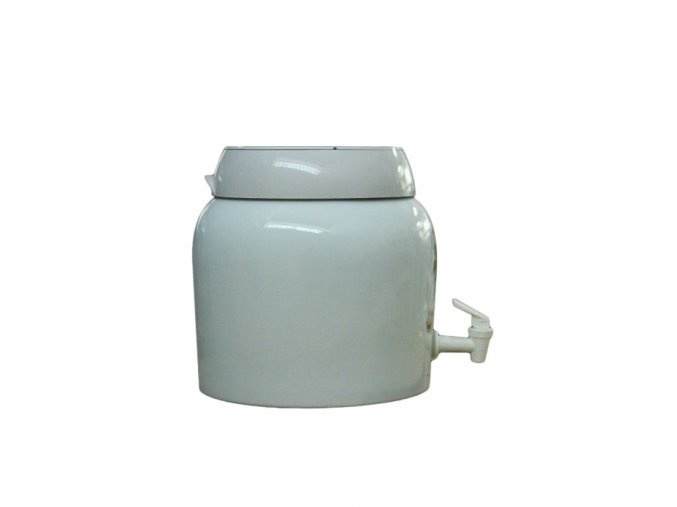 keramika bíla