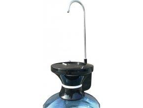 Elektrická pumpa 06 černá1