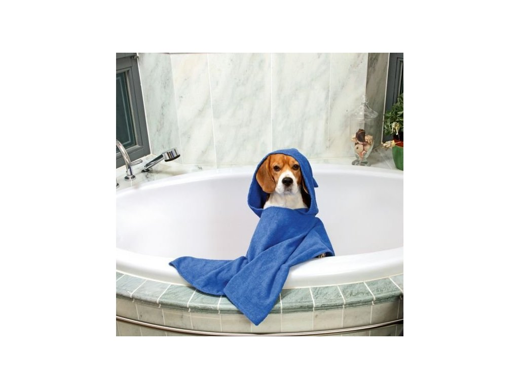 Ponco pro psa modre L 70x70cm 0405201713175126596