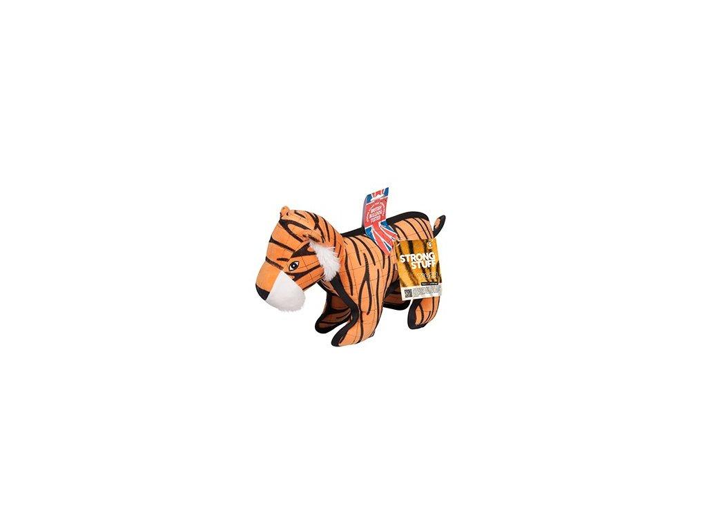 hracka vysoce odolny material tigr 37cm 230420162324556289