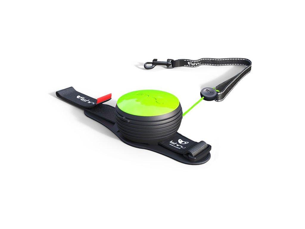 LISHINU Neon Light Lock Green 0808201613441075657