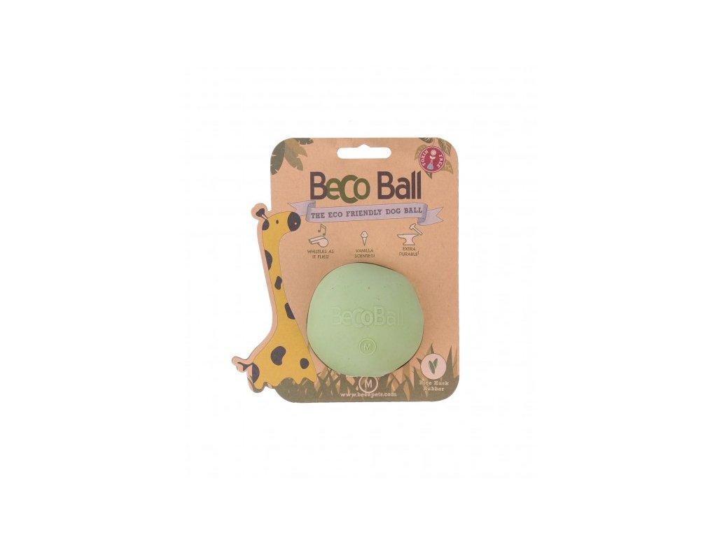 BecoBall EKO, velikost S/M/L/XL - zelená