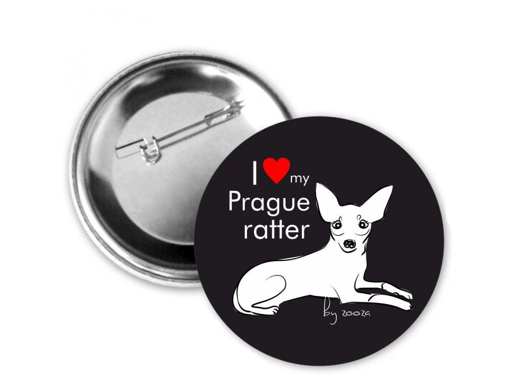 pražský krys