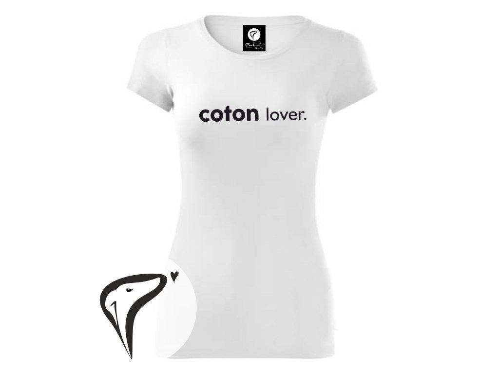 coton lover