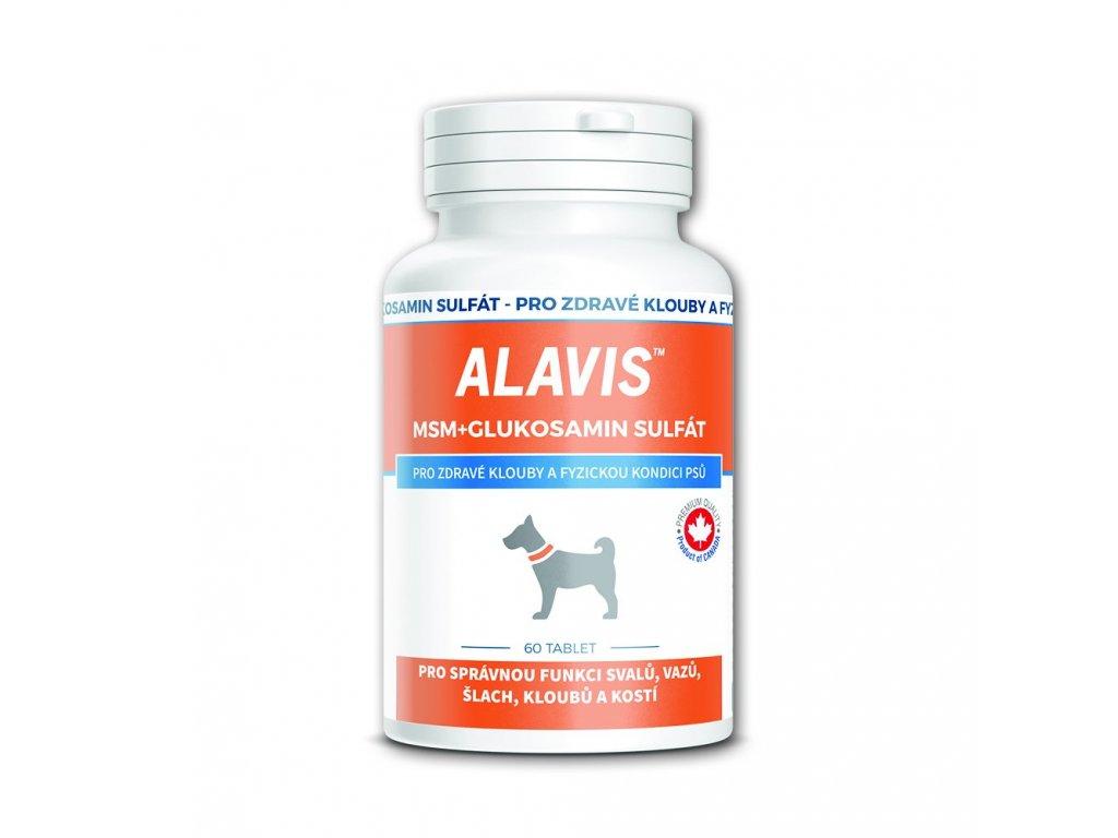 ALAVIS MSM Glukosamin sulfat 2209201611314764039