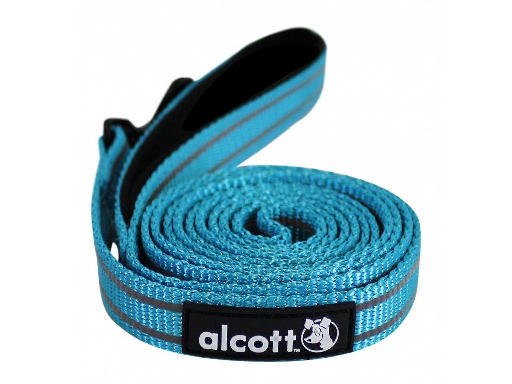 Alcott voditko pro psy modre velikost S 1707201715102191867