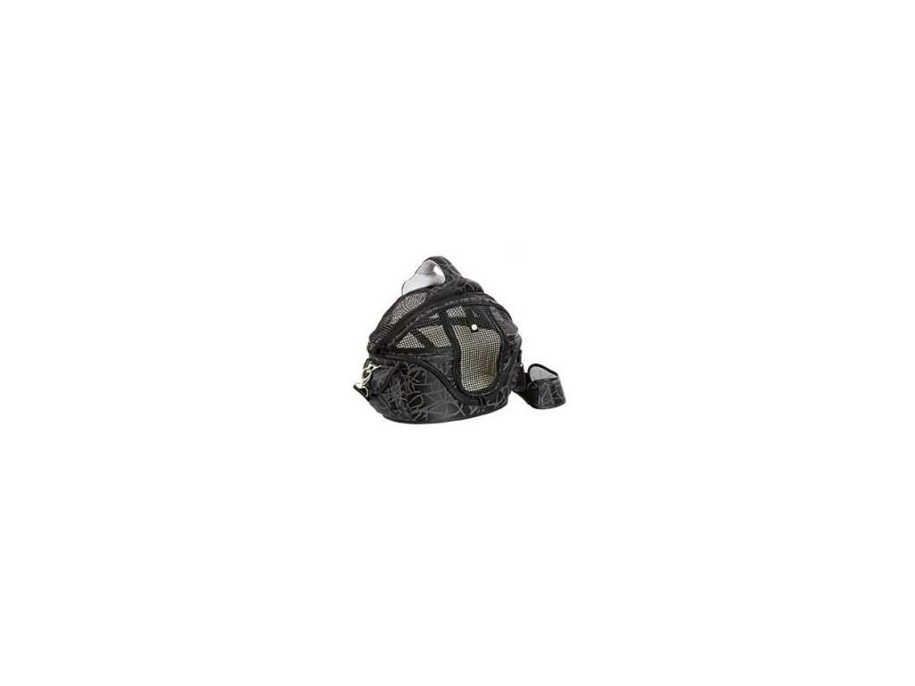 Prenosna taska DE LUXE nylon M 2 1608201613161856350