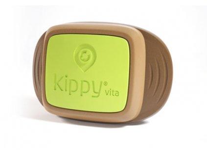m kippy green eye