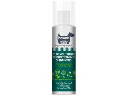 hownd yup you stink conditioning shampoo