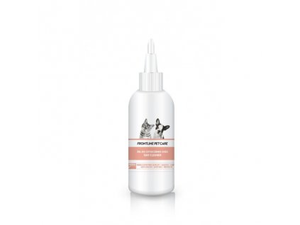 Frontline Pet Care - gel k čištění uší 125ml