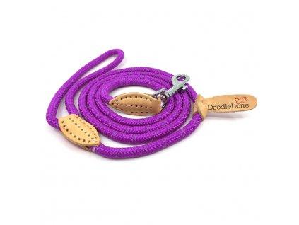 lanove voditko doodlebone purple1