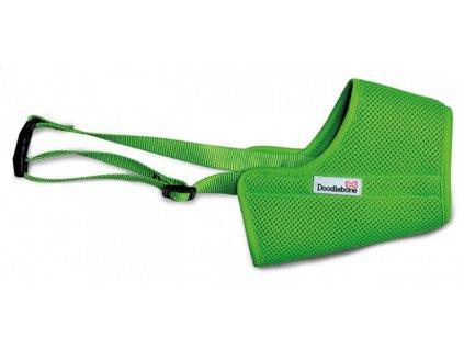 db muzzles green