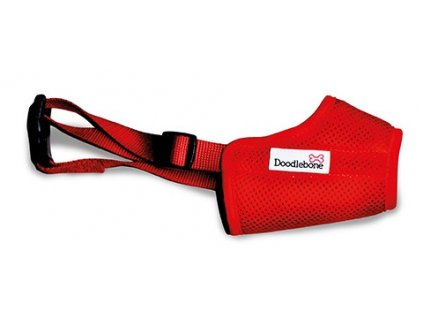 db muzzles red