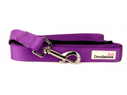 bold lead purple