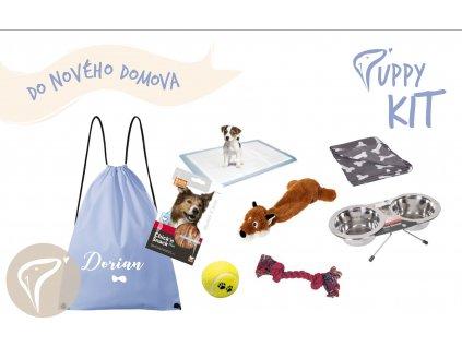 puppy kit