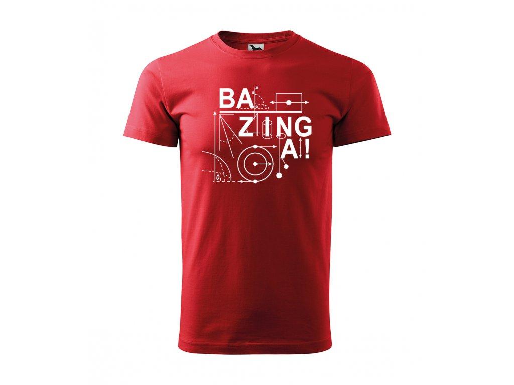 Bazinga 12907