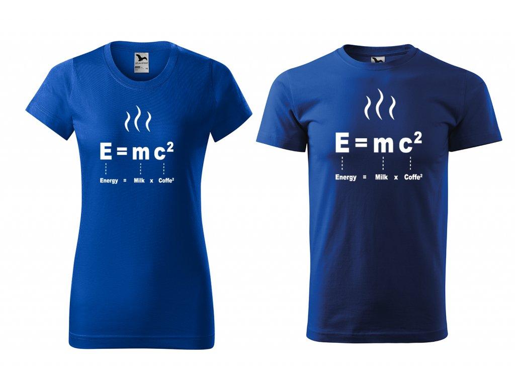 Emc2 páros