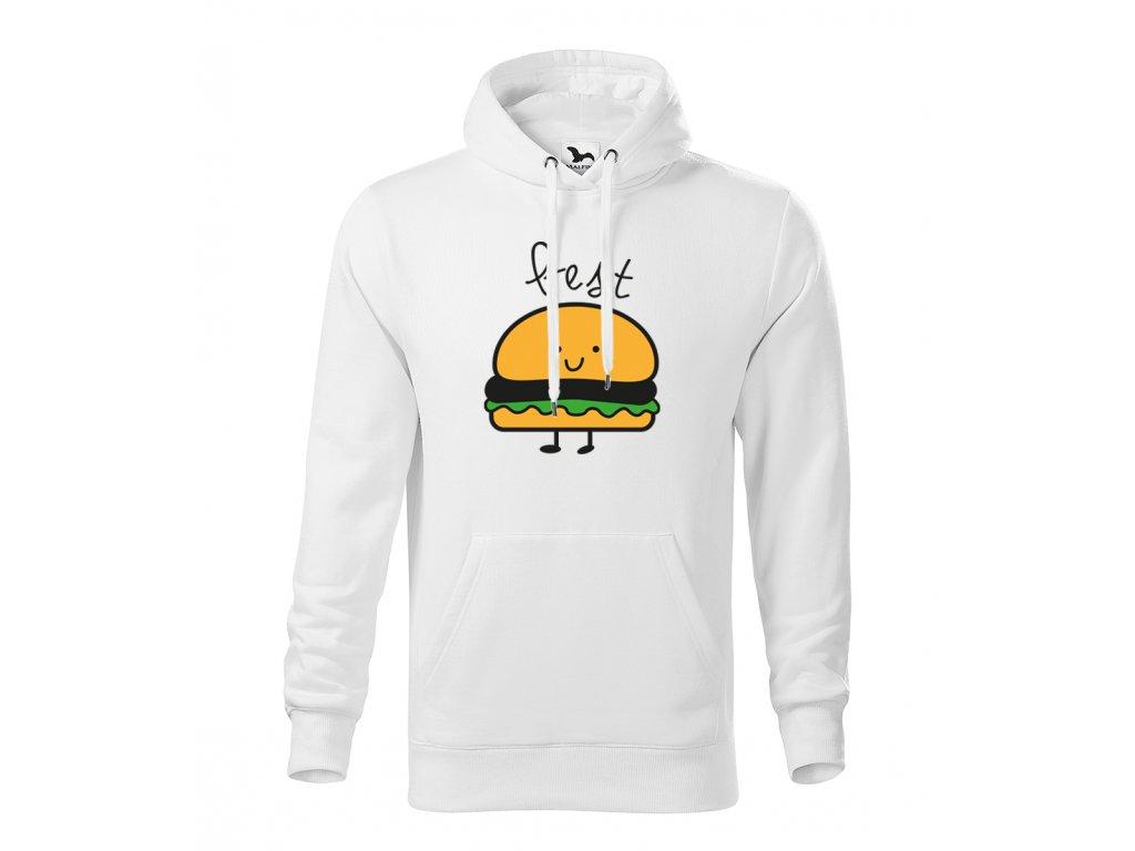 Burger 413 00