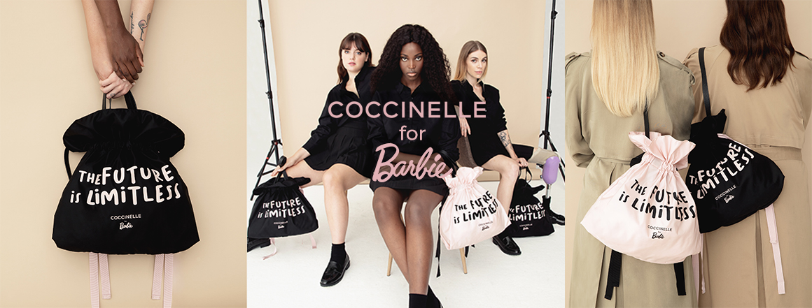 Coccinelle for Barbie