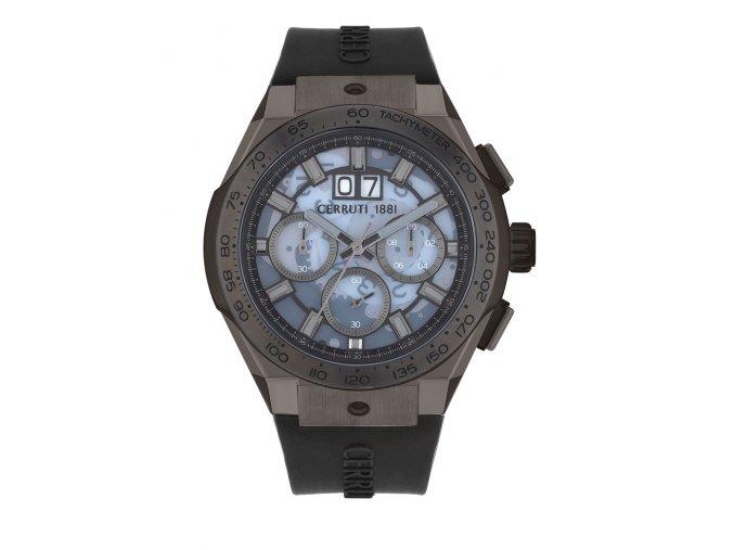 41262 panske hodinky cerruti 1881 bieno