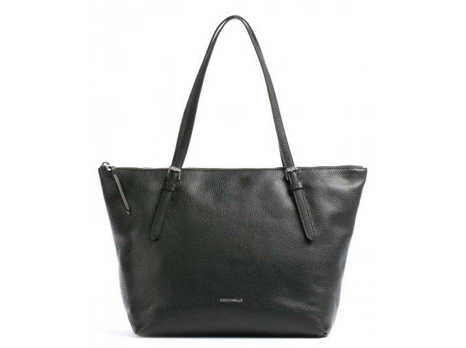 coccinelle alix shopper schwarz e1ga0110101 001 31