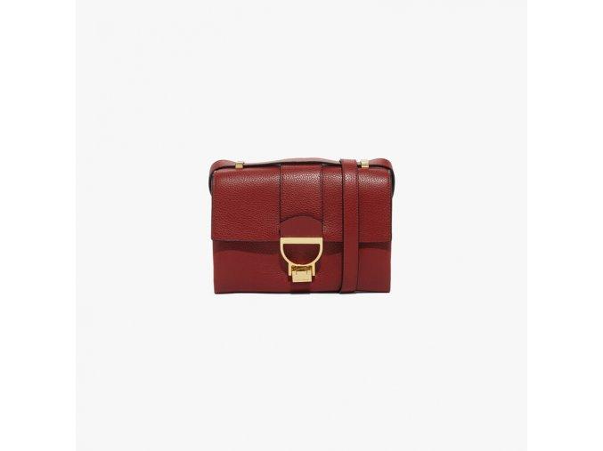 coccinelle arlettis kabelka pres rameno cervena e1gd5120701 r46 31