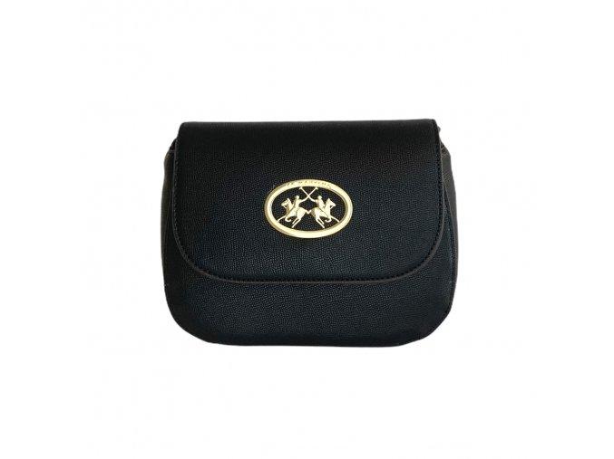 LA MARTINA kabelka černá (2)