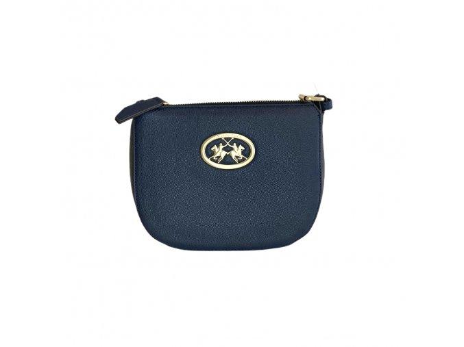 LA MARTINA kabelka modrá (2)