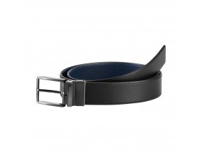 BELTS CECU04456M CERRUTI MAN BLACK BLUE