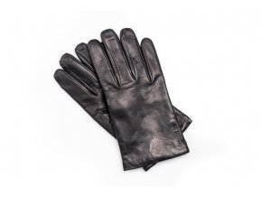 GLOVES CEMG03996M CERRUTI MEN black