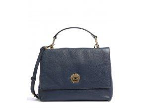 coccinelle liya handbag dark blue e1gd0180101 415 31