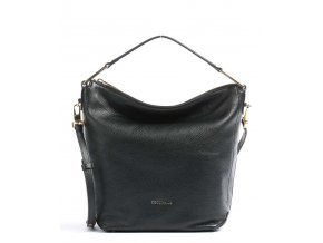 coccinelle liya hobo bag black e1gd0130101 001 31