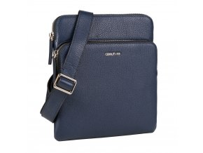 CHRIS CEBO04805M CERRUTI MAN BLUE