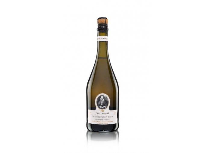 Chardonnay Brut, Šlechtitelka