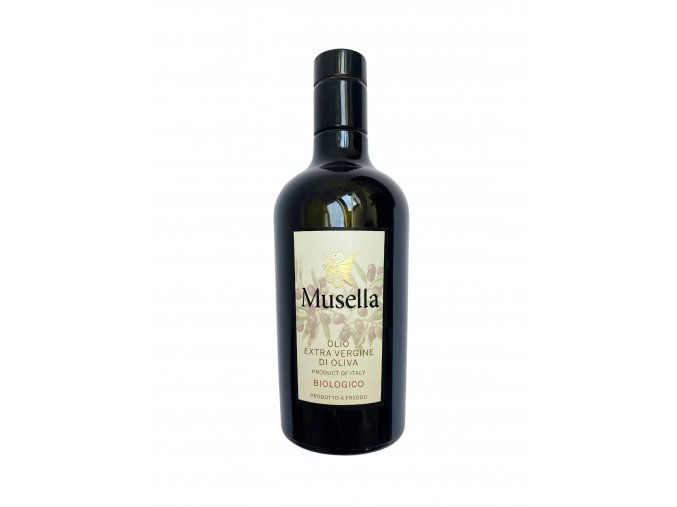 Musella olio extra vergine di oliva