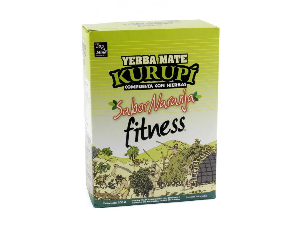 Kurupí Fitness